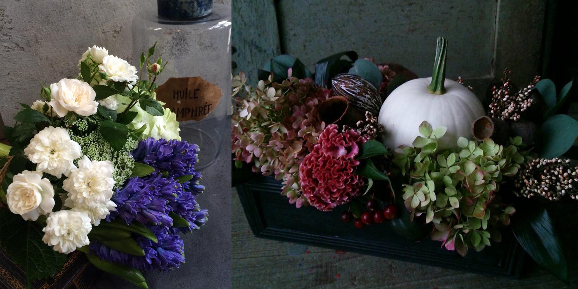 florist GREENVEIL