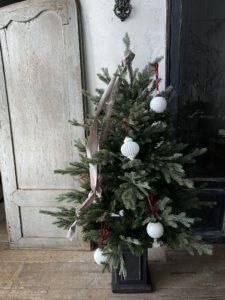 岐阜市花屋 岐阜花屋 花屋 グリーンベール  グリーンヴェール greenveil candlestudioMAGIERA MAGIERA キャンドル クリスマスツリー クリスマス エストニア